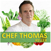 Chef Thomas Keller Recipes HD