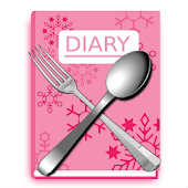 Food Diary - ( Simple Food Record * Weight Record)