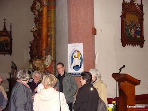 Photo: Prohlídka děkanského kostela Proměnění Páně