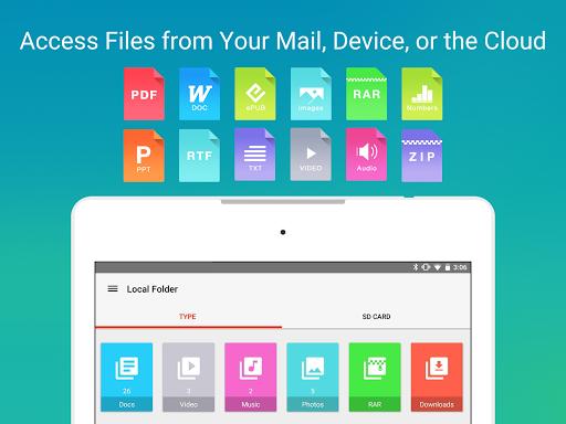 PDF Reader - Scanu3001Edit & Share  screenshots 10