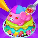Make Animal Cake - Maybe Unicorn icon