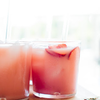 Pink Drink Recipe