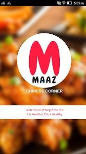 Maaz Chinese Corner - náhled