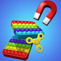 Toy Sort 3D icon