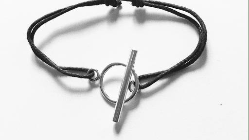Bracelet anneau HO
