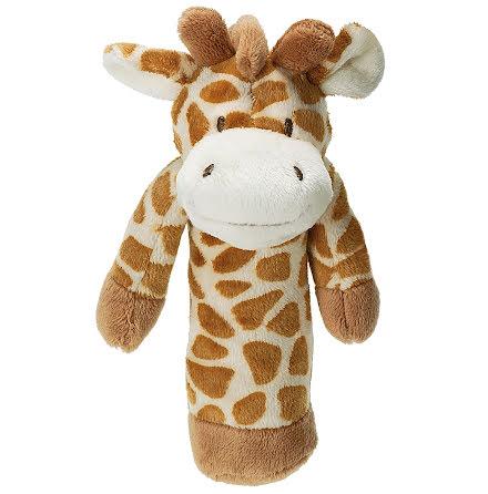 Diinglisar Wild, Giraff, Skallra