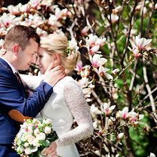 Wedding photographer Kseniya Tesh (KseniaTesh). Photo of 29.04.2017
