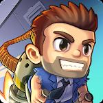 Jetpack Joyride 1.19.2 (Mod Money)