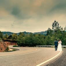 Wedding photographer Javier Coronado (javierfotografia). Photo of 24.03.2018