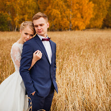 Wedding photographer Yuliya Linnik (JuliaLinnik). Photo of 21.03.2016