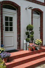 Photo: Eingang zu Ihren Ferienwohnungen