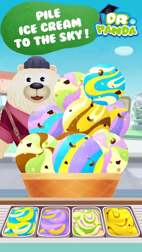 Dr. Panda Ice Cream Truck Free  screenshots 2
