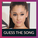 Ariana Grande Guess the Song Games icon