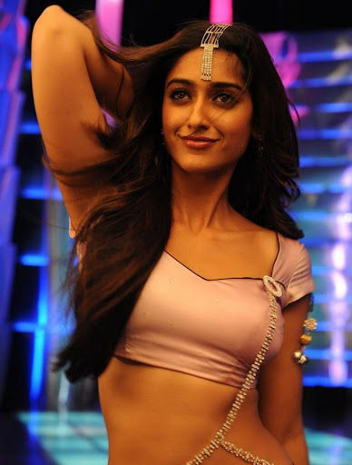 Ileana Hot In Shakti Movie Images