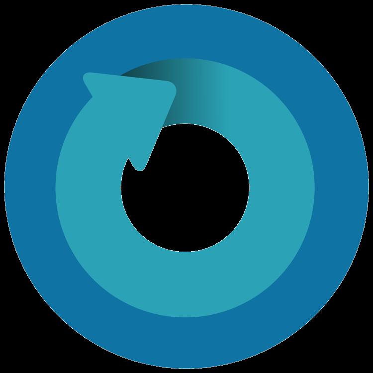 Logo of On Rotation Dry-Hopped Grapefruit Radler