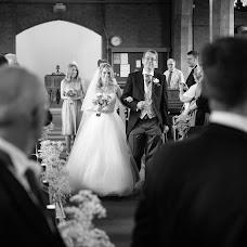 Wedding photographer Karl Denham (KarlDenham). Photo of 07.06.2017