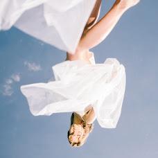 Wedding photographer Nastya Dubrovina (NastyaDubrovina). Photo of 30.10.2018