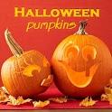 Halloween Decoration - Pumpkins decoration icon