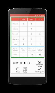 ScorePal v1.4