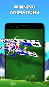 Spider Solitaire Apk Download For Android and iPhone 5