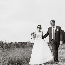 Wedding photographer Vladimir Aziatcev (VladimirNA). Photo of 06.09.2017