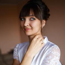 Wedding photographer Irina Okunskaya (IrinaOkunskaya). Photo of 07.11.2017