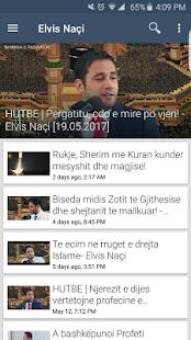 Elvis Naçi - náhled