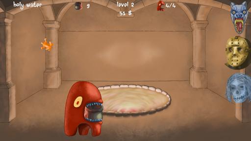 Tavern Halloween Monsters  Free  screenshots 4