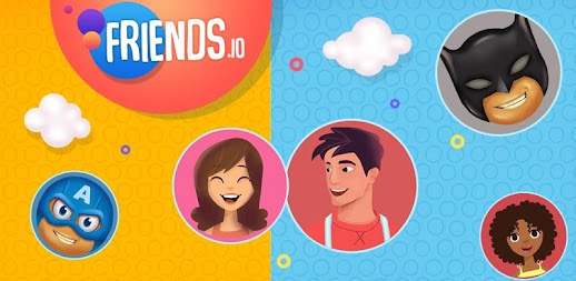 Friends.io APK