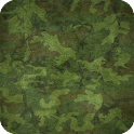 Camouflage Live Wallpaper icon