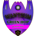 Wantsum Green Hop