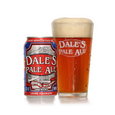 Logo of Oskar Blues Dale's Pale Ale
