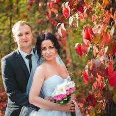 Wedding photographer Alena Bocharova (lenokM25). Photo of 05.10.2016