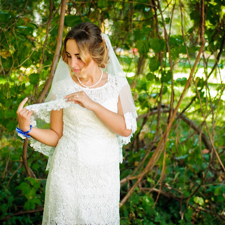 Wedding photographer Valentina Tokc (vsk12). Photo of 21.09.2016