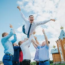 Wedding photographer Tatyana Selezneva (TANYASELEZNEVA). Photo of 14.08.2017