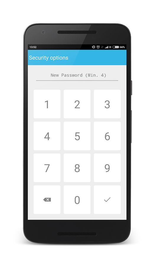 Finanfy - Money control- screenshot