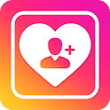 Real Followers for Instagram icon