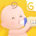 GLOW. Baby Tracker & Feeding, Diaper, Sleep Log icon