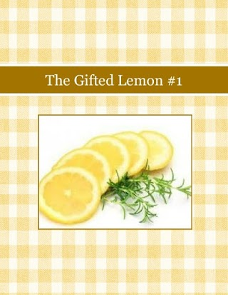 The Gifted Lemon #1