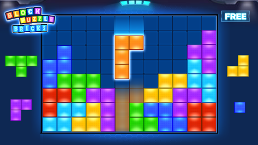 Puzzle Bricks screenshot 6
