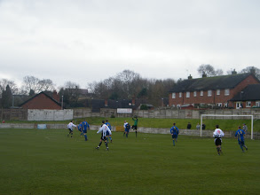 Photo: 19/02/11 v Bootle (North West Counties League Prem Div) 0-4 - contributed by Mark Farnell