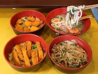 大福 丼飯.鍋燒麵