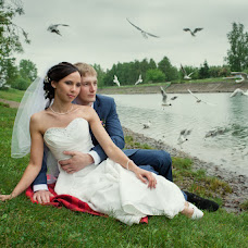 Wedding photographer Denis Kurenkov (DenisKurenkov). Photo of 23.06.2014