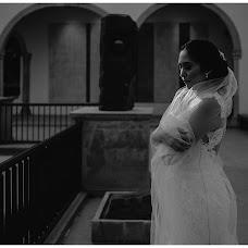 Fotografo di matrimoni Antonio Ortiz (AntonioOrtiz). Foto del 13.10.2017