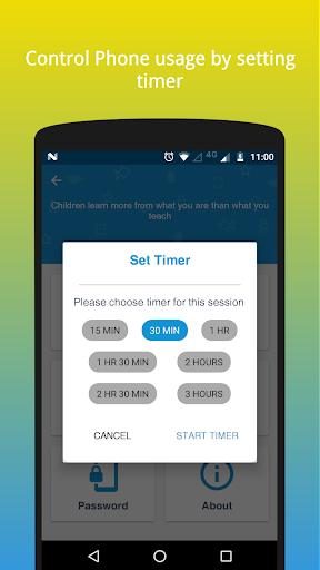 Kids Home (Kids Mode,  Launcher, Parental Control) 3.0 screenshots 6