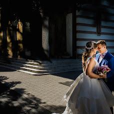 Wedding photographer Dan Alexa (DANALEXA). Photo of 08.10.2018