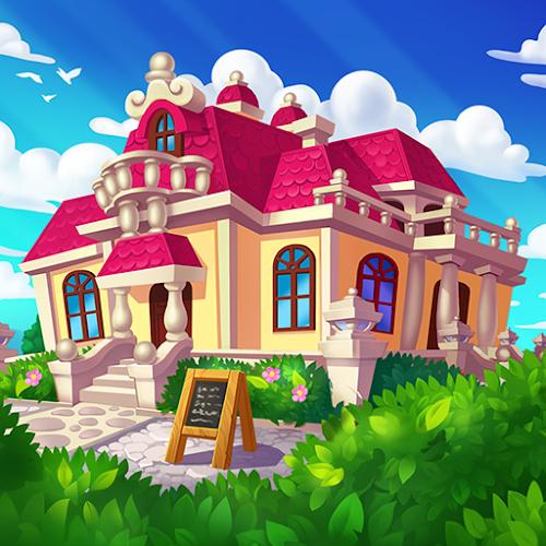 Manor Cafe  (Mod) 1.58.6mod