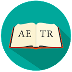 Turkish-Arabic Dictionary Icon