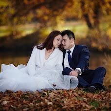 Wedding photographer Mariusz Opiela (bro_foto). Photo of 22.11.2015