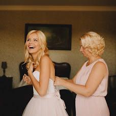 Wedding photographer Nelya Fotul (nelyafotul). Photo of 28.03.2018